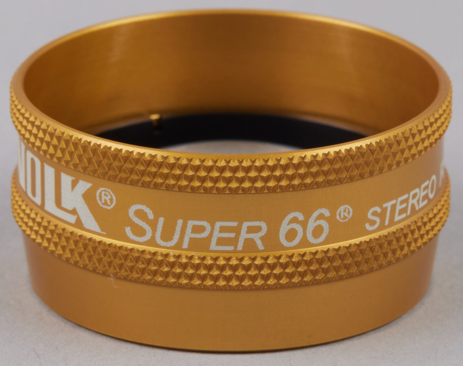 Super 66® (Gold Ring)