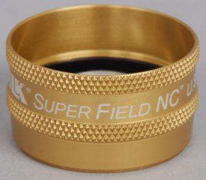 Super Field® (Gold Ring)