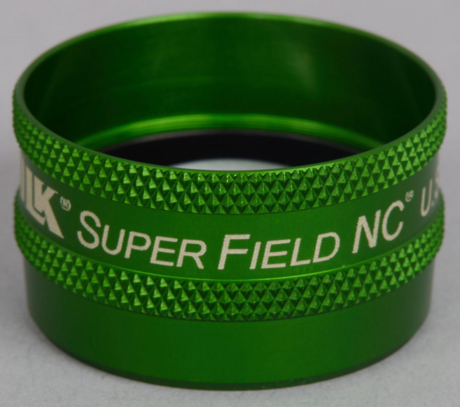 Super Field® (Green Ring)