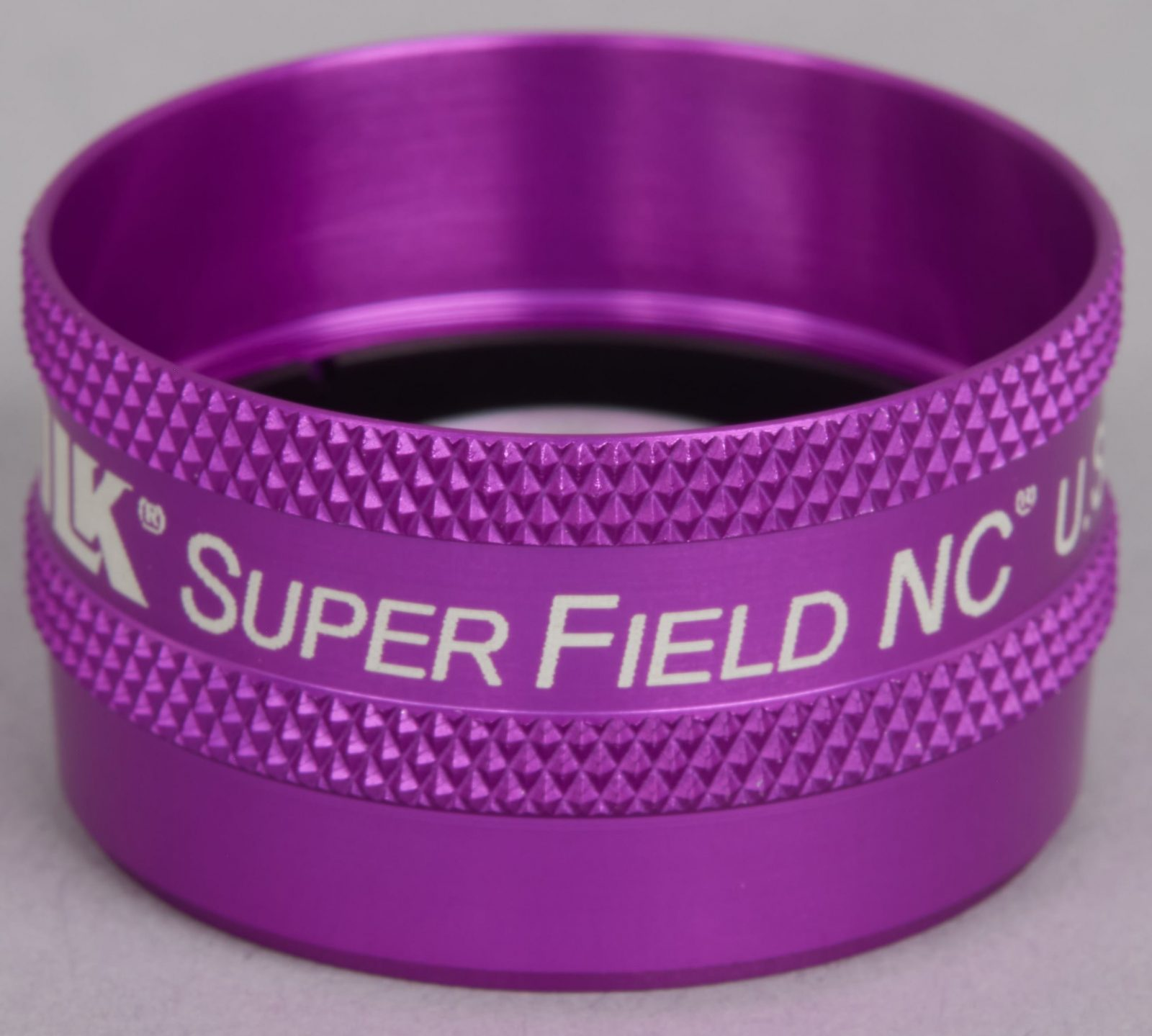 Super Field® (Purple Ring)