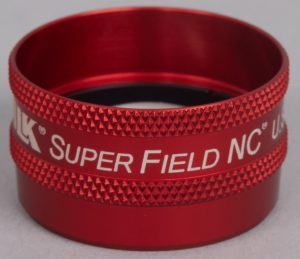 Super Field® (Red Ring)