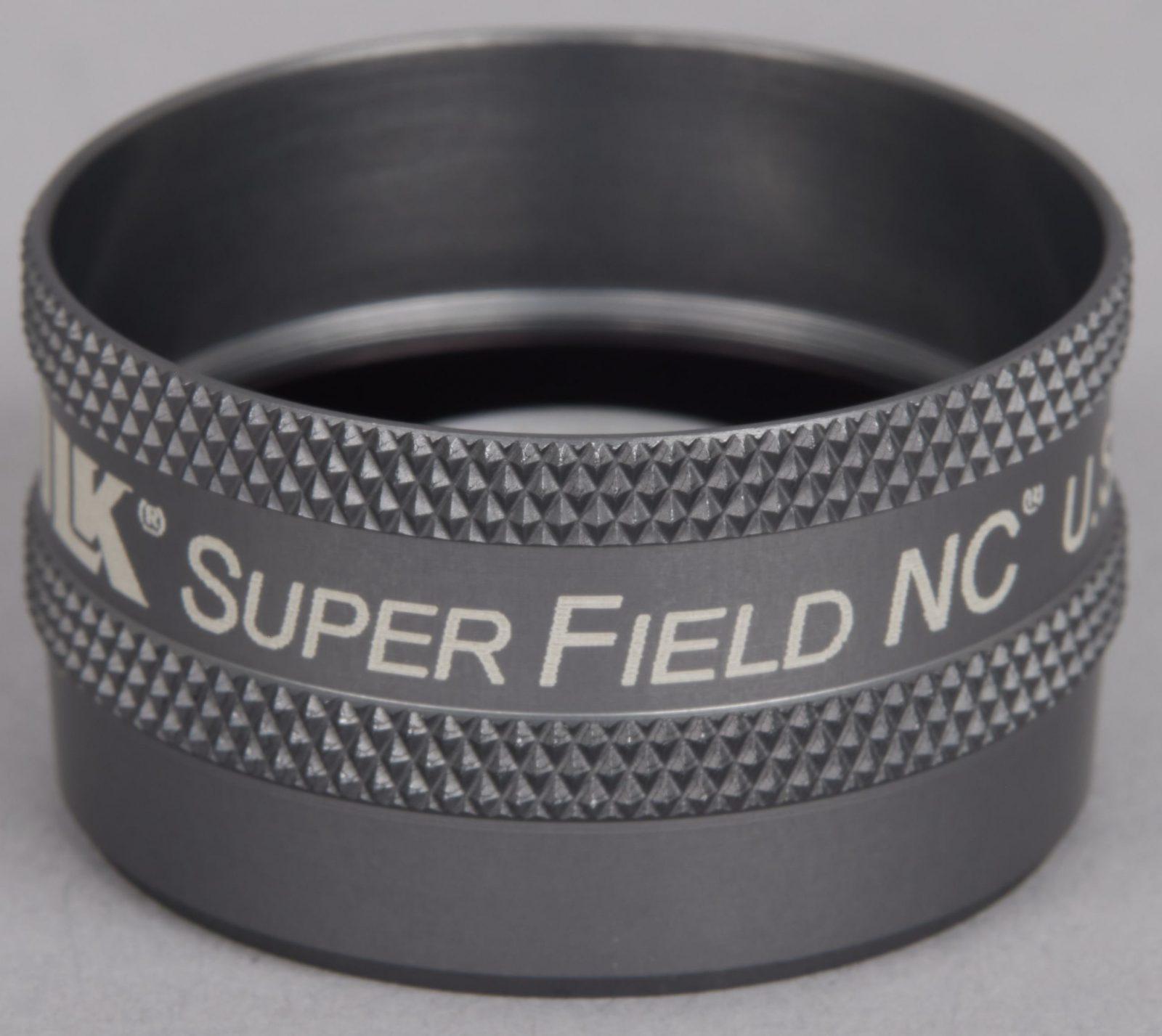Super Field® (Silver Ring)