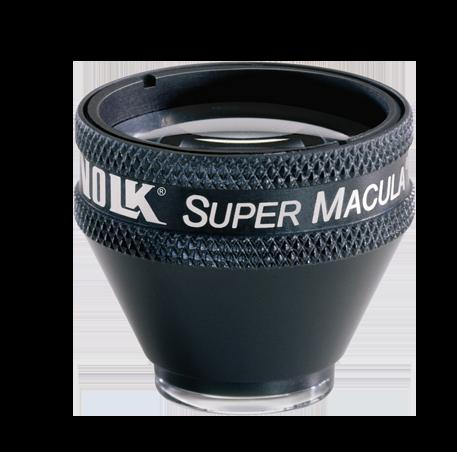 Super Macula®
