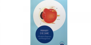 Primary Eye Care Manual cover