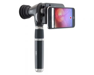 Welch Allyn® PanOptic™ Plus Ophthalmoscope